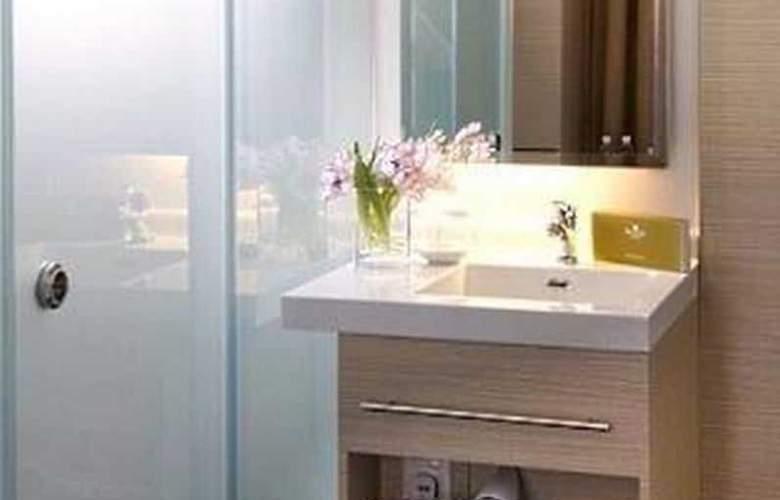 Aqueen Hotel Lavender - Room - 14