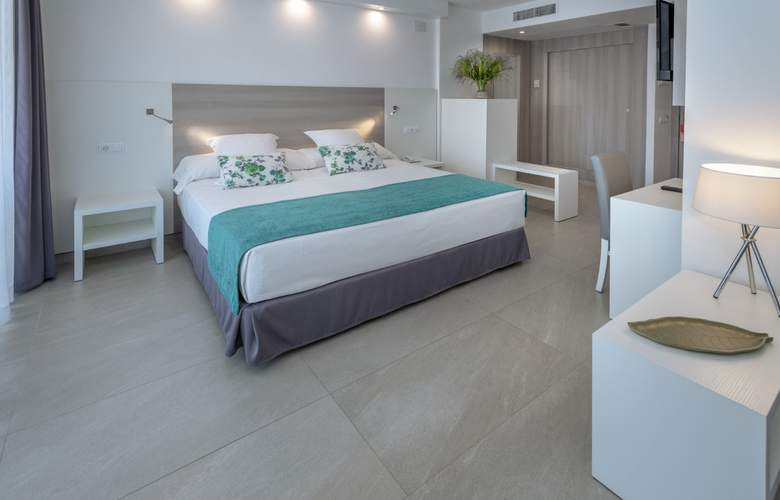 Olympus Palace - Room - 22
