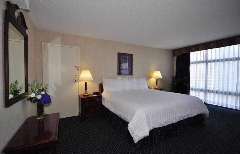 Best Western University Plaza - Hotel - 31