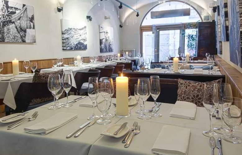 Dome Hotel & Spa - Restaurant - 5