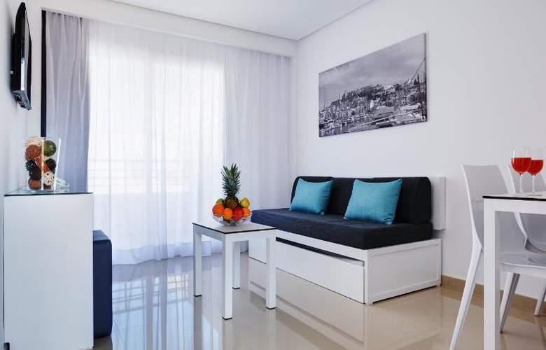 Balansat Resort - Room - 8