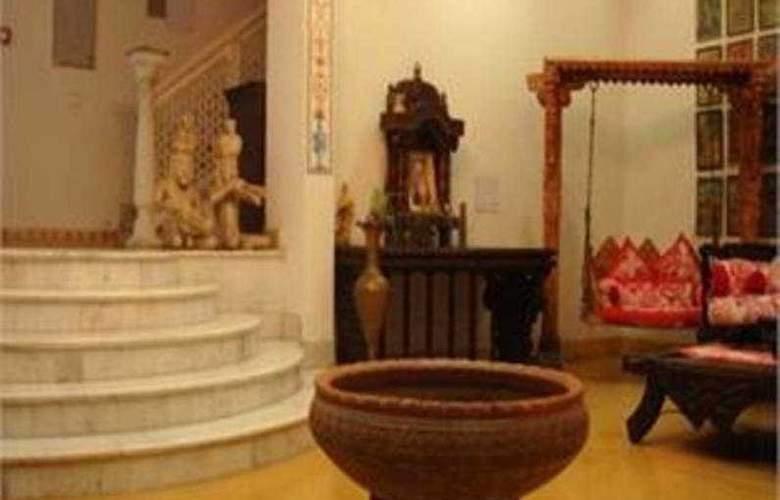 Jyoti Mahal - Hotel - 15