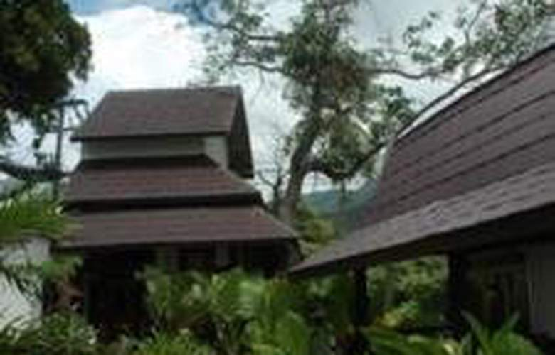 Baan Laanta Resort & Spa - Hotel - 0