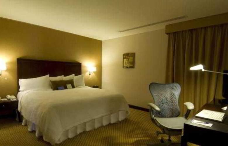 Hilton Garden Inn Riyadh Olaya - Room - 9