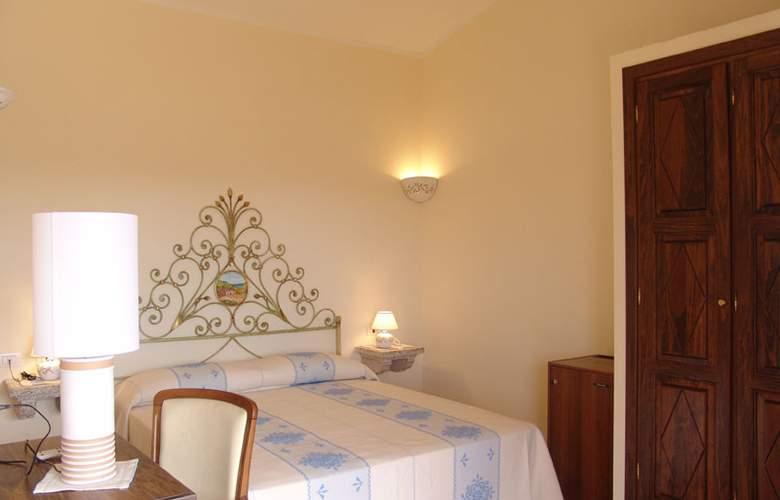 Parco degli Ulivi - Arzachena - Room - 2