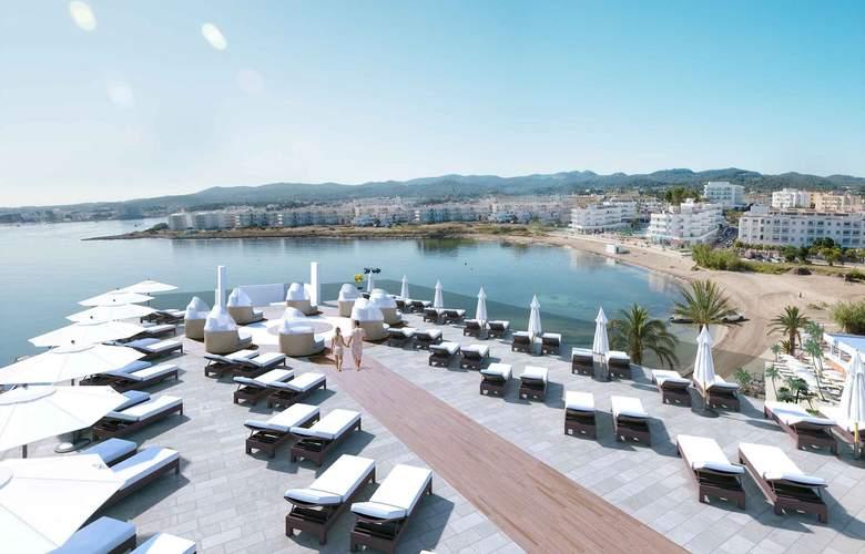 Amare Beach Hotel Ibiza - Terrace - 5