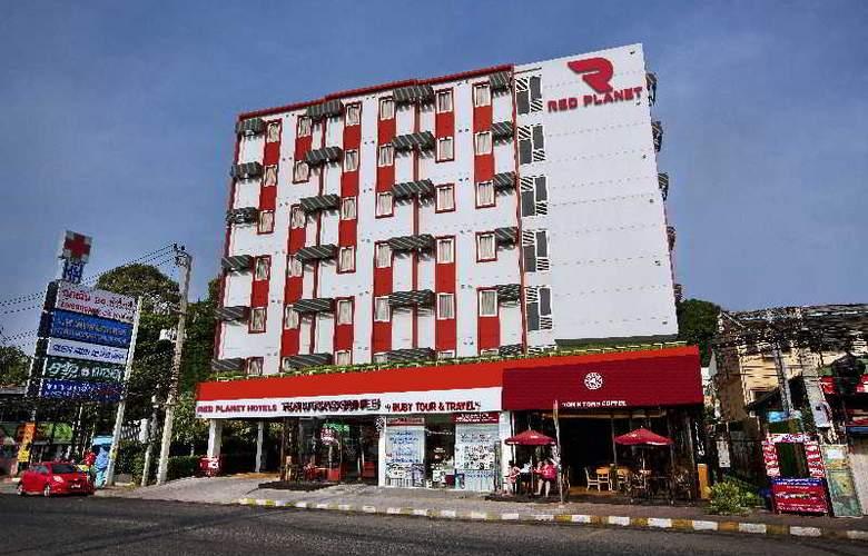 Red Planet Pattaya - Hotel - 3