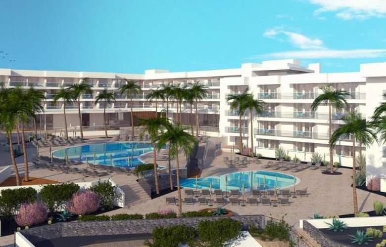 Lava Beach - Hotel - 0