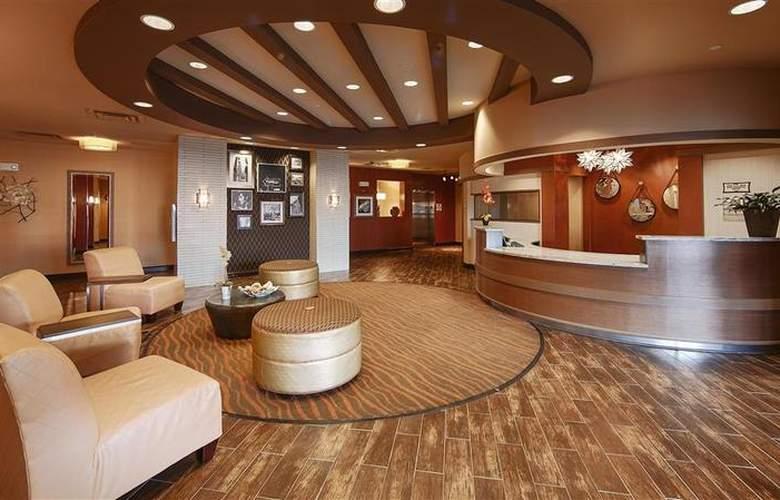 Best Western Tupelo Inn & Suites - General - 55
