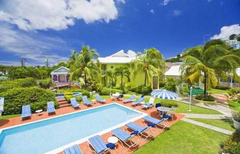 Bay Gardens - Pool - 9