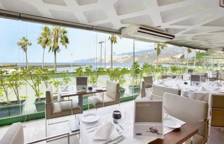 H10 Tenerife Playa - Bar - 2