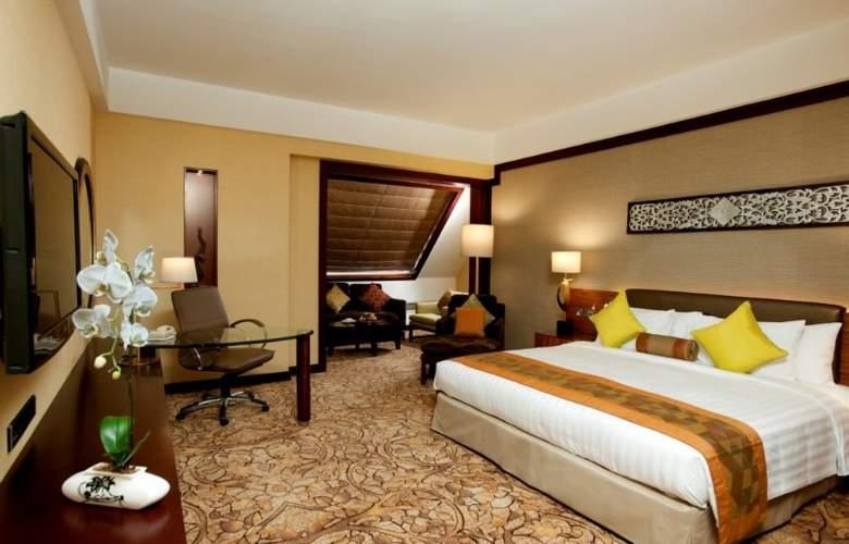 Dusit Thani Dubai - Room - 6