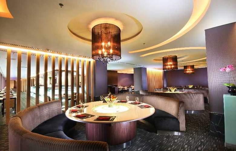 Swiss-Belhotel Mangga Besar - Restaurant - 14