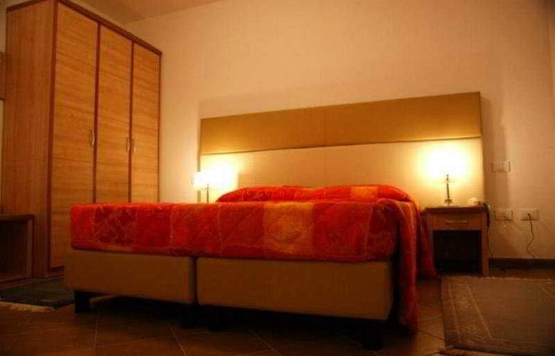 Eden Park Resort - Room - 5