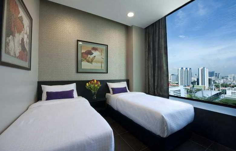 V Hotel Lavender - Room - 6