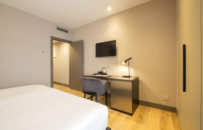 Zenit Lisboa - Room - 16