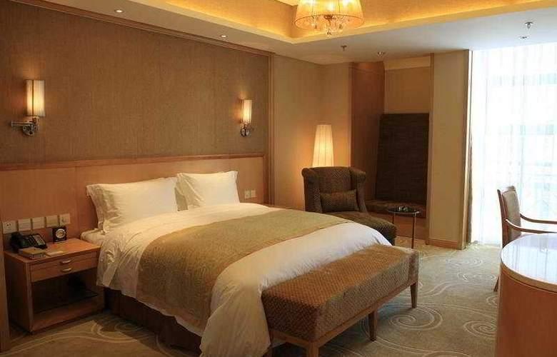 Grand Gong Da Jian Guo - Room - 4