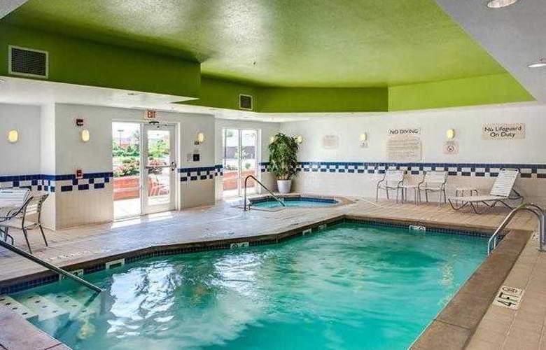 Fairfield Inn & Suites Indianapolis Noblesville - Hotel - 17