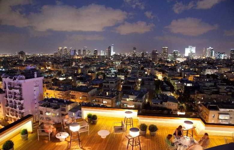 Carlton Tel Aviv - Restaurant - 20