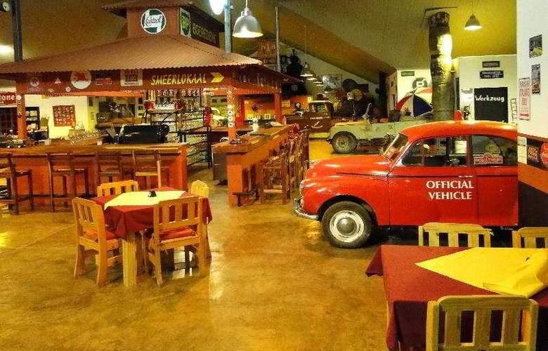 Canon Roadhouse - Restaurant - 3