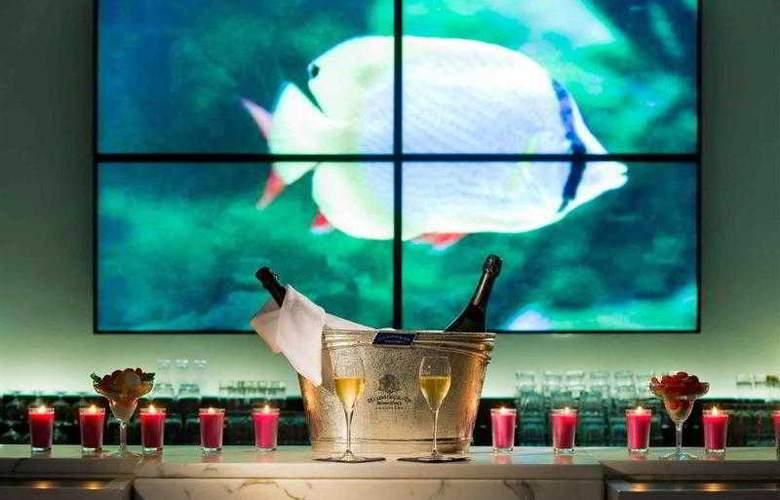 Pullman Cannes Mandelieu Royal Casino - Hotel - 35
