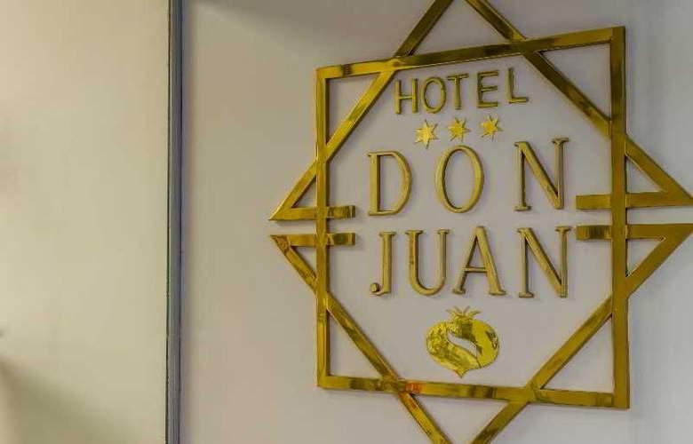 Don Juan - General - 6