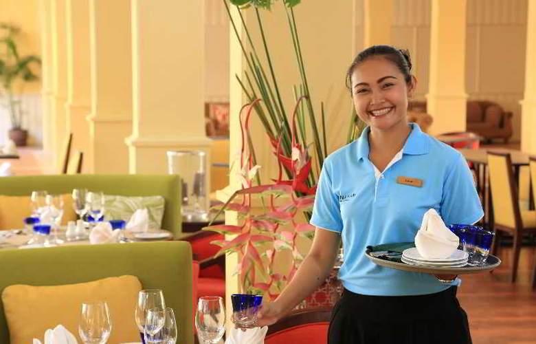 Manathai Koh Samui - Restaurant - 25