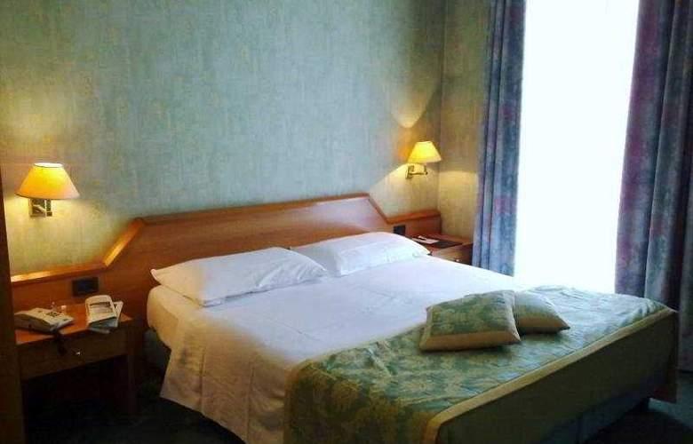 Pegaso - Room - 3