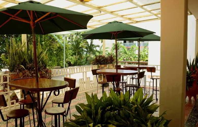 Palenque - Terrace - 18