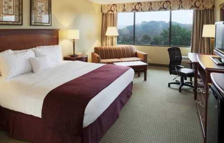 Doubletree Hotel Charlottesville - Hotel - 9