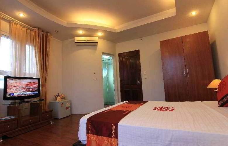 Hanoi Grand Hotel - Room - 6