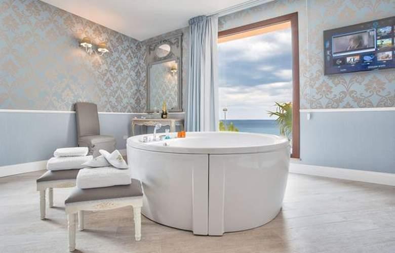 Marina Holiday Resort & Spa - Hotel - 4
