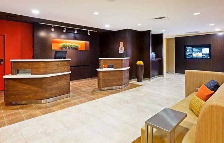 Courtyard Austin Northwest/Arboretum - Hotel - 6