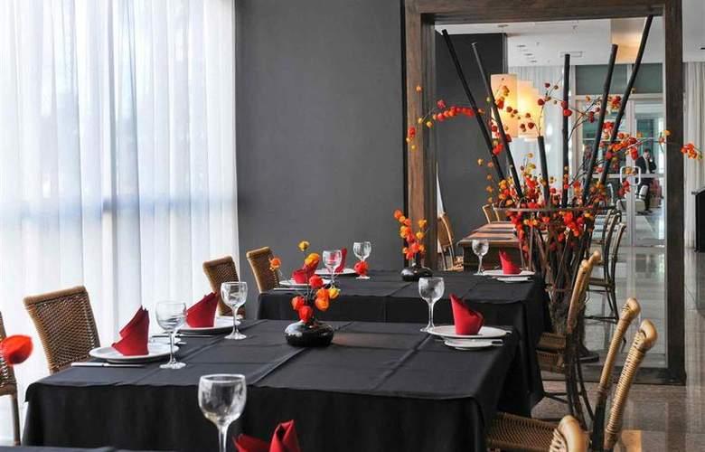 Mercure Brasilia Lider - Restaurant - 43