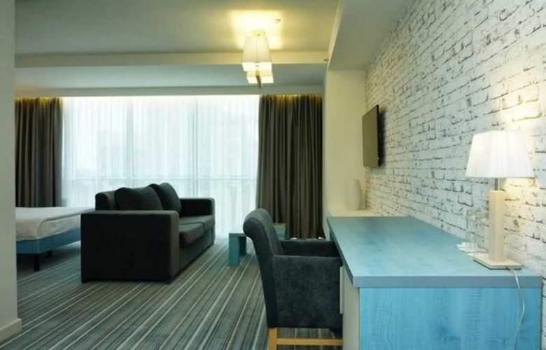 Atlantic Garden Resort - Room - 12