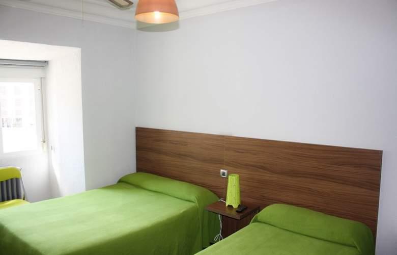 La Estación - Room - 3