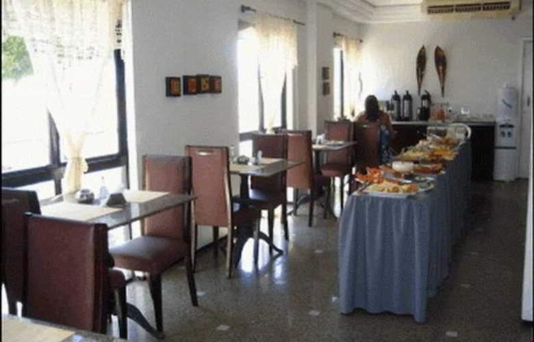 RAH  Classic - Restaurant - 3