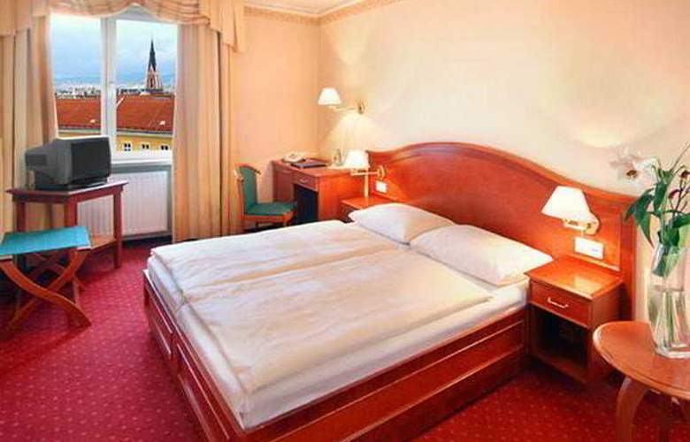 Vienna International Jiuxing - Room - 3