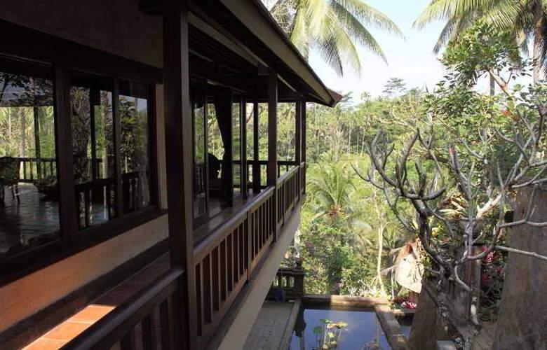 The Kampung Resort Ubud - Terrace - 31