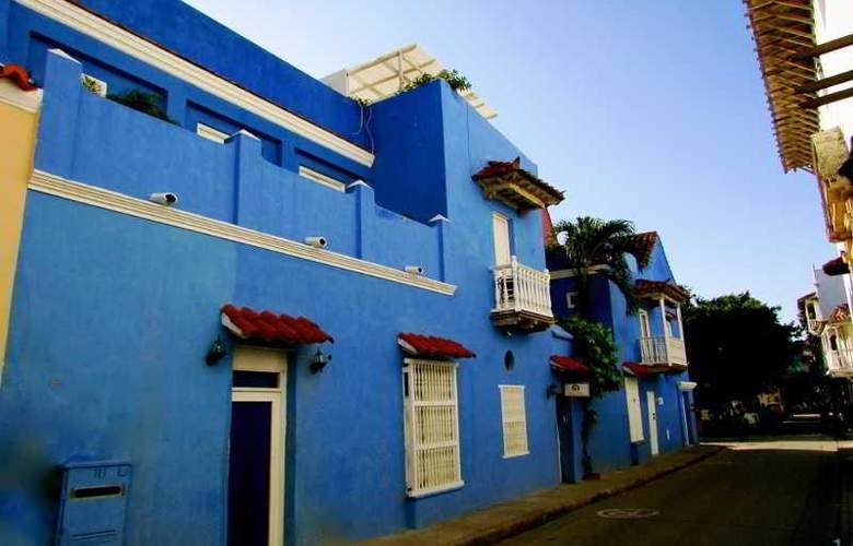Casa Blue - Hotel - 3