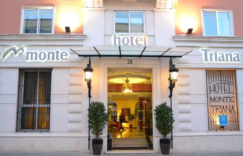 Monte Triana - Hotel - 0