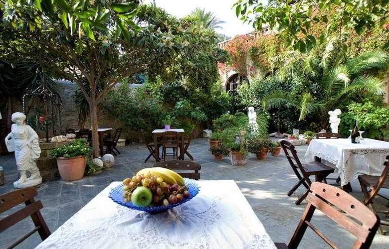 Saint Nikolis - Terrace - 10