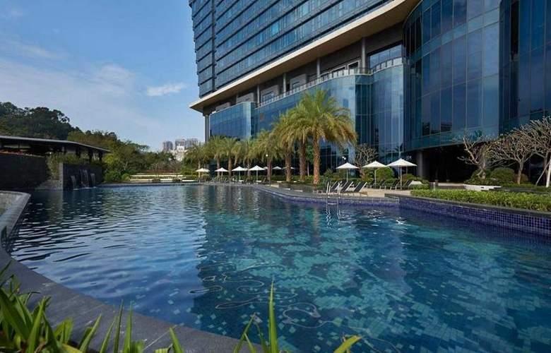 Hilton Shenzhen Futian - Pool - 8