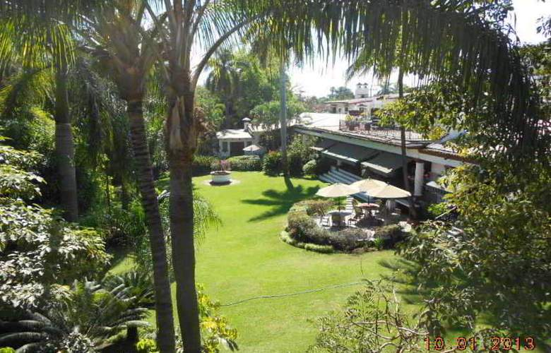 Misión Cuernavaca - Hotel - 5