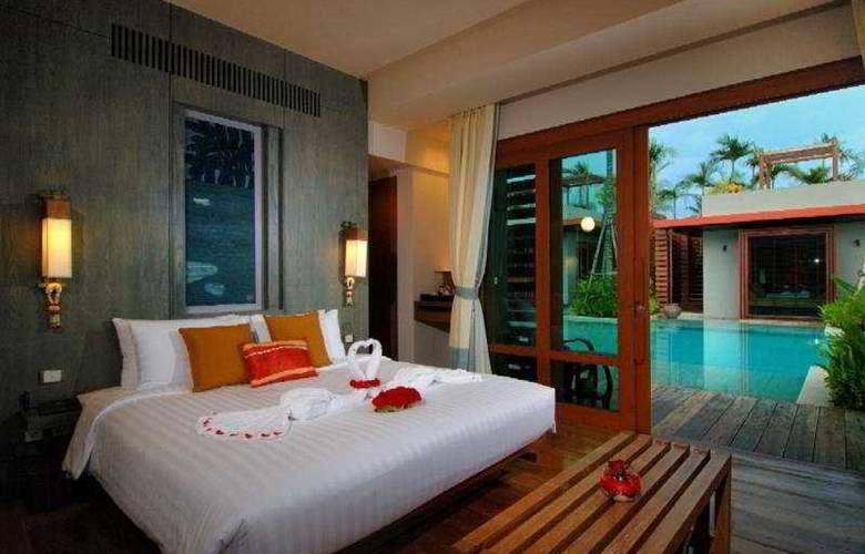 Haven Resort - Room - 5
