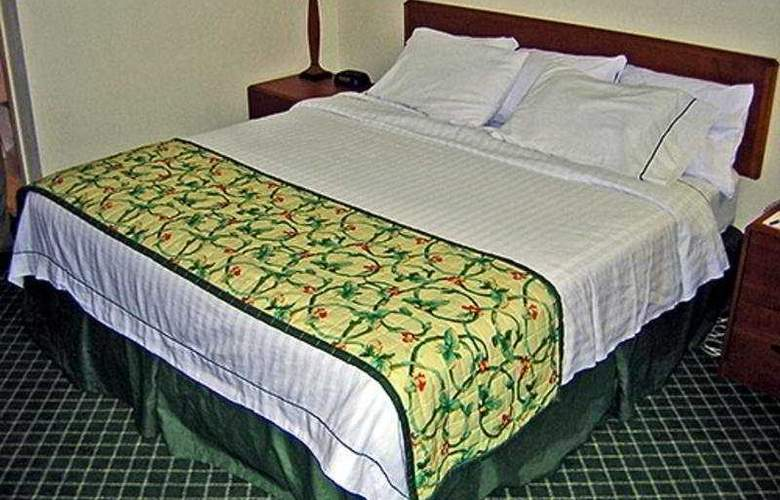 Motel 6 Cleveland - Willoughby - Room - 2