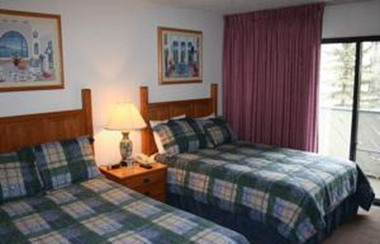 Lionshead Inn - Room - 11