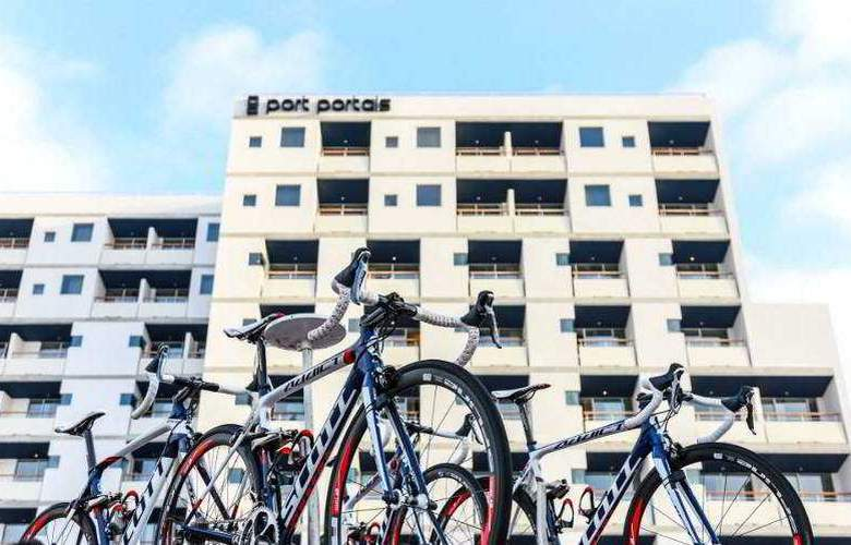 OD Port Portals - Hotel - 12
