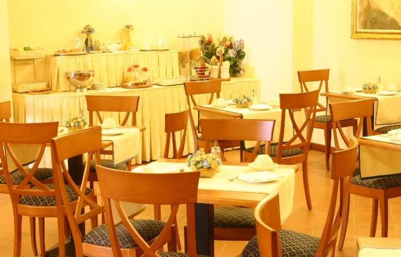 Villa dei Bosconi - Restaurant - 18