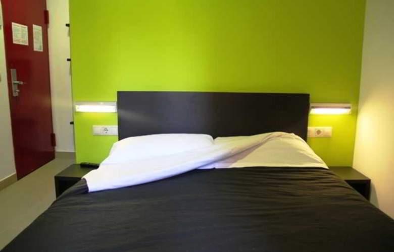 Youth Hostel Center Valencia - Room - 11
